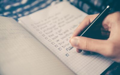 Checklist: Personalisation Strategy